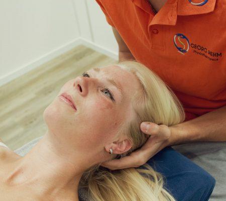 Osteophatie - Physiotherapie Leistungen